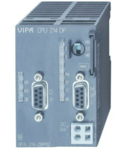 VIPA 214-2BP03 CPU214, 96KB, Profibus