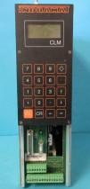Indramat CLM 01.3-X-E-2-B-FW Controller Servo
