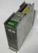 INDRAMAT TDM1.2-050-300-W1-000 SERVO AMPLIFIER