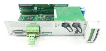 INDRAMAT CSH01.1C-PB-ENS-NNN-NNN-S1-S-NN-FW Servo Drive