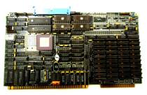 ABB 6024BZ10300B-2500 PROCESSOR MODULE