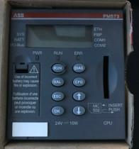 PM573-ETH 1SAP130300R0271 ABB CPU 512KB ETHERNET MOD