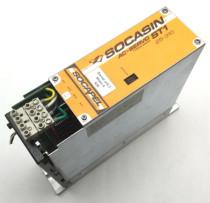 Socasin 25-310 ST1 AC Servo Amplifier Drive