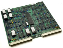 ABB CE 832877 Math Processor CE832877 Rev B