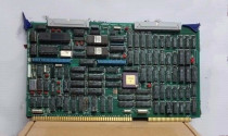 ABB 6637033A3 CPU Module