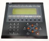 Beijer Electronics E300 04380A 0809-013 24VDC Operator Panel