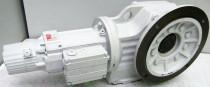 SEW Eurodrive Getriebemotor KAF 77/R CM71S/BR/TF/AS1H/KK