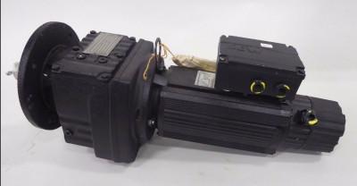 SEW Eurodrive SF37 CM71S/TF/RH1M/KK
