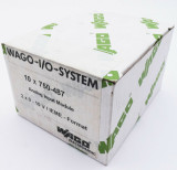 WAGO 750-487 analog input module