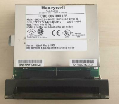 Honeywell HC900 Controller 900H02-0102