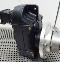 SEW Eurodrive FHZ67 AQH100/4 Geared Motor