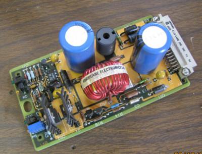 ABB 2002NZ10801C MODCELL Multiloop Processor