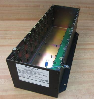 Honeywell 900TEK-0001 Controller 8 I/O Slot Rack