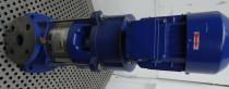 KSB Movichrom NG5/31R Booster Pump 5,2m³/h 21,0 M H