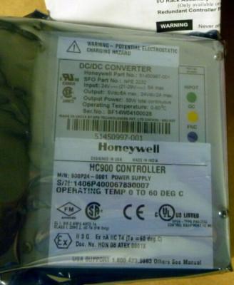 Honeywell 900GO2-0001 CONTROLLER