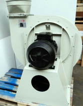 Aertecnica Croci C2 633 radilventilator 18,5kW