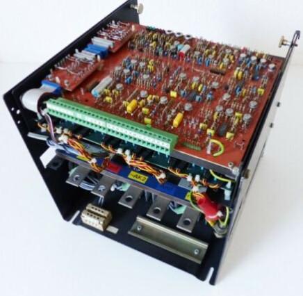 BBC VERITRON AND6301V4 Power Inverter