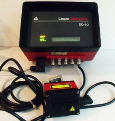 Leuze Displaydecoder DD 50 100