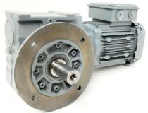 SEW EURODRIVE SF57 DRS71M6 Gear Motor 0,37 KW