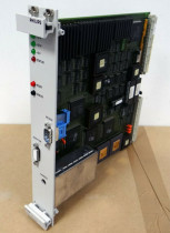 PHILIPS FLUOR Vision Processor 4022 251 0024 Card