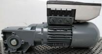 Lenze G50BB111MHBR2C + MHEMABR080-32C1C GEAR MOTOR