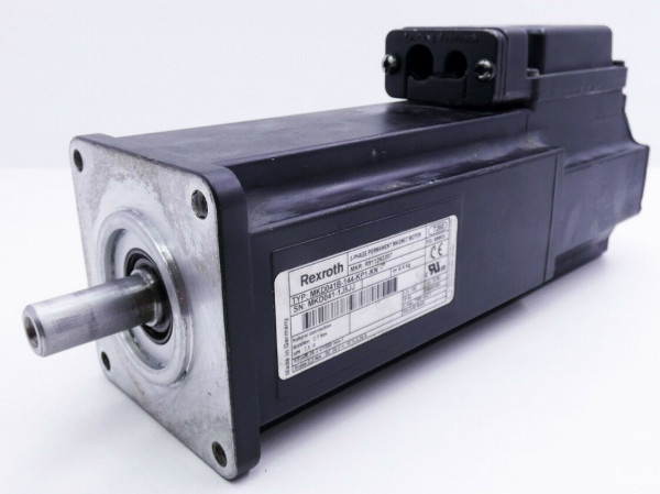 Rexroth Indramat MKD041B-144-KP1-KN R911262307 Servo Motor