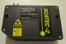 Baumer electric FLDK 110G1002/S42 LASER COUNTER