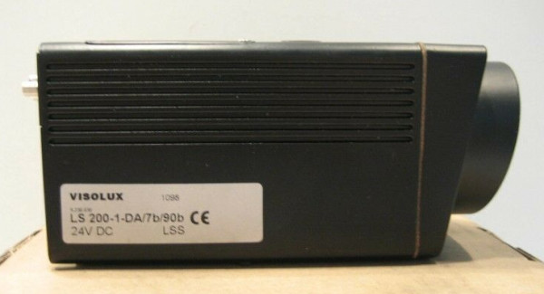 Visolux LS 200-1-DA/7b/90b 24VDC LSS