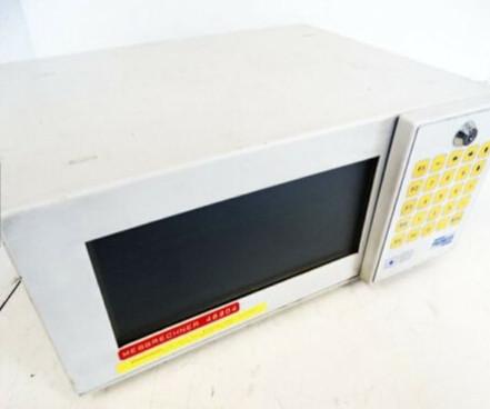 PROMESS GmbH Typ:7002 Nr.14215 110/220V, 1.25A Operator Interface Module