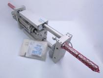 Festo SLZ-40-125-KF-A-G-YV-YH-PV-PH-4I Linear Unit