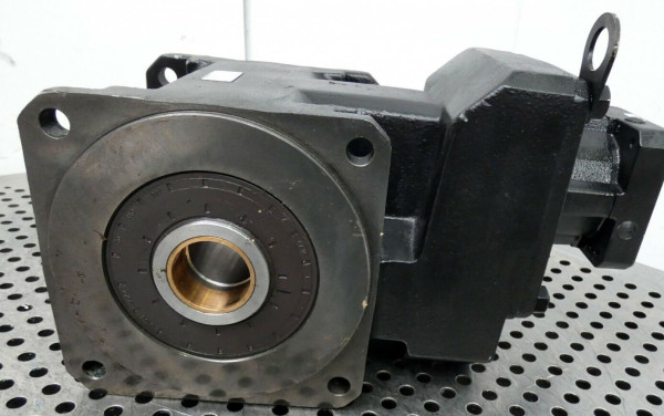 SEW BSKF 502EBH08/22/17 Bevel Gear