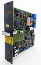 MOOG T161 Controller T161-902 A-10-E5-2-9A Typ: T161-802