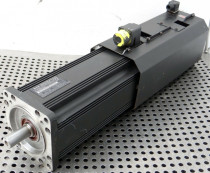 Indramat servo motor MAC090C-1-GD-4-C/110-A-2/WI525LX/S013