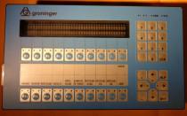 LAUER PCS900 PCS 900 PG 900.202.4 120195 OPERATOR PANEL