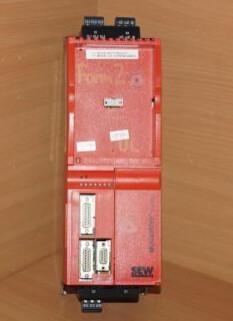 SEW Movidrive MDx60A0150-503-4-00 + MCH42A0150-503-4-OT + MCH42A