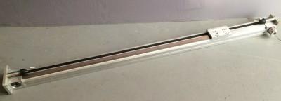 Festo Linear Belt Drive Guide Rail EGC-80-2200-TB-KF-0H-GK