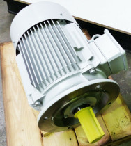 AC-Motoren FCM 180M-4/PHE Electric Motor 400V 18,5kW