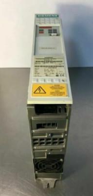 SIEMENS 1FL6096-1AC61-2AB1 Control Module