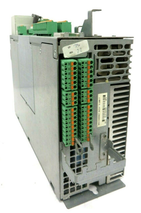 Rexroth Indramat DKC11.3-100-7-FW Servo Drive