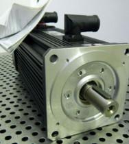 Lenze MCA 14L16-RS0P1-B24R-ST5F10N-R0SU Engine 2,1kW + brake