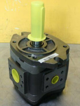 Voith Innenzahnradpumpe IPC6-100 101 MEDIUM PRESSURE INTERNAL GEAR HYDRAULIC PUMP