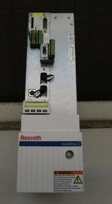 Rexroth HCS02.1E-W0070-A-03-NNNN POWER SUPPLY