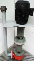 Knoll Kreisel Pumpe TG-50-20 / 40840