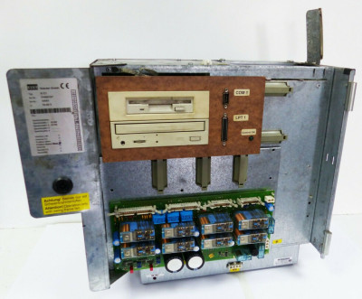 KUKA Roboter KC 1 KC1 01052197 32 MB Computer