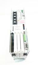 Indramat DDS02.1-W050-RL02-01-FW Servo Amplifier