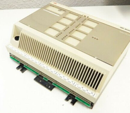 ABB Master DSDX 452 DIGITAL BASIC UNIT 240/220/120 VAC