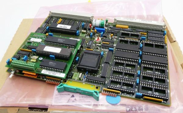 KEBA E-CPU-186 ECPU186 D1325E-0 CPU Module