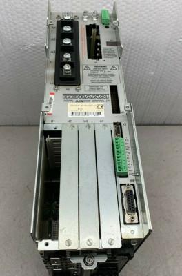 Indramat DIGITAL AC SERVO CONTROLLER DSS02.2-W100-B