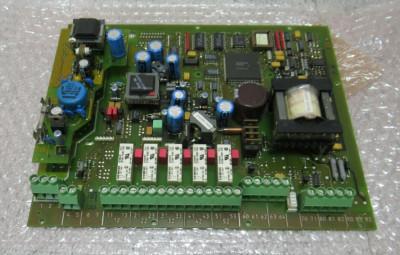 Endress+Hauser 923252-0002-c Control Board