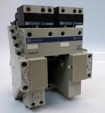 Schneider Telemecanique LD5 LD130M REVERSING STARTER INTEGRAL